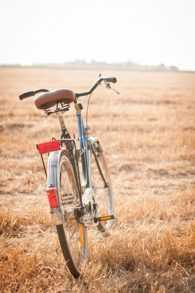 2-bicycle-vintage-sunset-retro